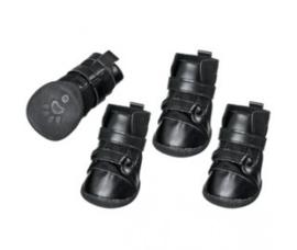 Karlie Xtreme Boots 4 St Zwart MEDIUM