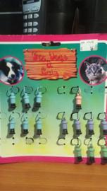 Honden / katten adreskokers