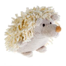 Hedgehog Zotti hondenspeelgoed met pieper