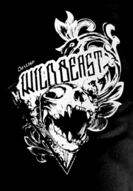 Jacket wild beast doxtasy Maat xxs