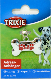 Trixie Bone rood
