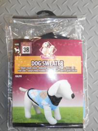 Honden sweater / - trui (maat 38)
