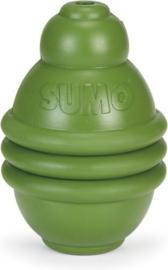 Sumo Play - Hondenspeelgoed - Groen/ blauw - L
