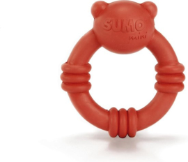 Sumo Mini Team - Hondenspeelgoed - 9,5x10,5 cm