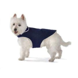 Dog Gone Smart Jacket Navy
