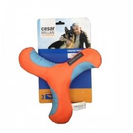 Cesar Millan POSITIVE PROPELLER oranje