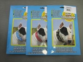 Aqua Coolkeeper Collar / Halsband