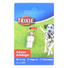 Honden adres koker
