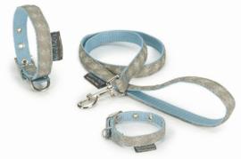 Natural Poëzie-halsband voor honden