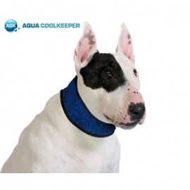 Aqua Coolkeeper Collar / Halsband