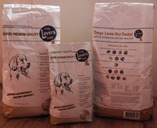 Dog Lovers Gold 5kg