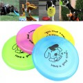 TPR Frisbee Topmast 20cm groen