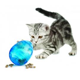 Speelgoed voor kat Petsafe Funkitty Egg-