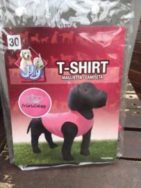 T-Shirt Maglietta-Camiseta maat 30