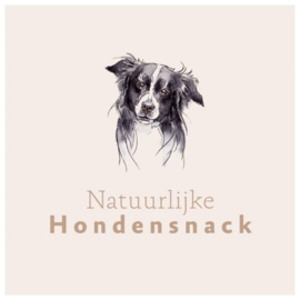Antos Runderoor - Hondensnacks - Rund 275 g 10 stuks