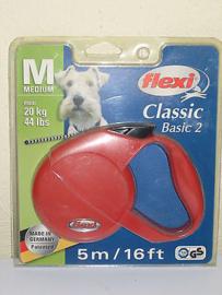 Flexi Classic Basic 2 5 mtr. koord