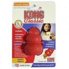 Kong Classic   X-Small 2kg