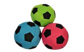 Nylon Voetbal 15 cm
