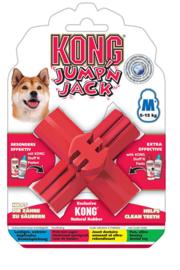"KONG JUMP'N JACK ""STER"" MEDIUM KJ2"