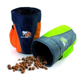 Afp Outdoor Dog Treat Bag Oranje