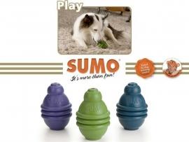 Sumo Play Paars