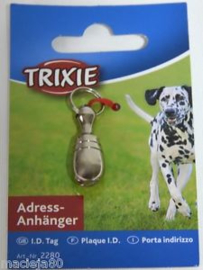 TRIXIE Dog Address koker