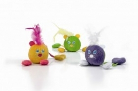Stippies pluche bal Merk : Pet Products