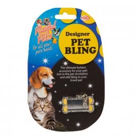 Hond of huisdier halsbanden / Veiligheid Reflecterende Collar