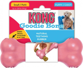 Speeltje voor puppies KONG Goodie Bone