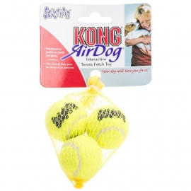 Kong Speeltje Air squeaker ball X Small