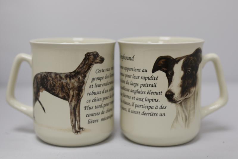 Mok met Greyhound