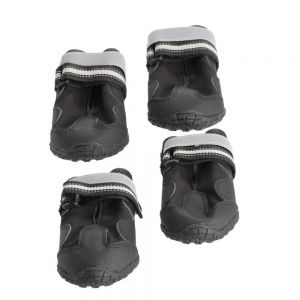 Hondenschoen S & P Boots (4 stuks!) voorradig maat 3