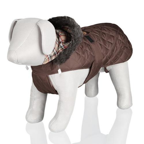 Trixie Coat Verona bruin
