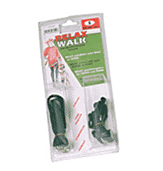 Ontspan wandelen maat S 22-30 cm