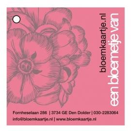 BL1313 | Bloemkaartje