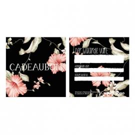 CB1607 | Cadeaubon