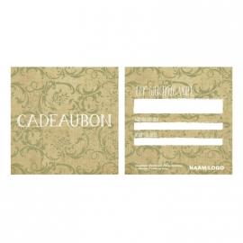 CB1605 | Cadeaubon