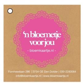 BL1306 | Bloemkaartje