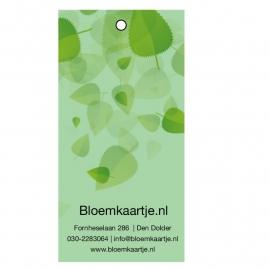 BL1344   Bloemkaartje