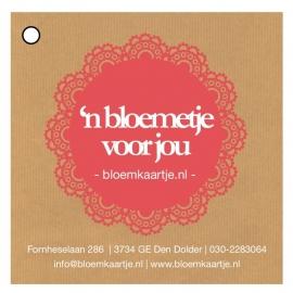 BL1301 | Bloemkaartje