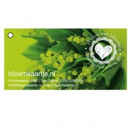 BL1328 | Bloemkaartje