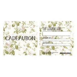 CB1606 | Cadeaubon