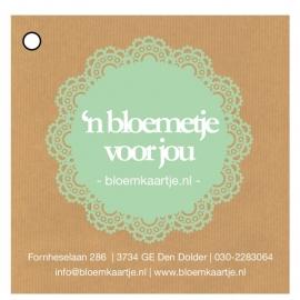 BL1302 | Bloemkaartje