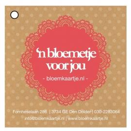 BL1304 | Bloemkaartje