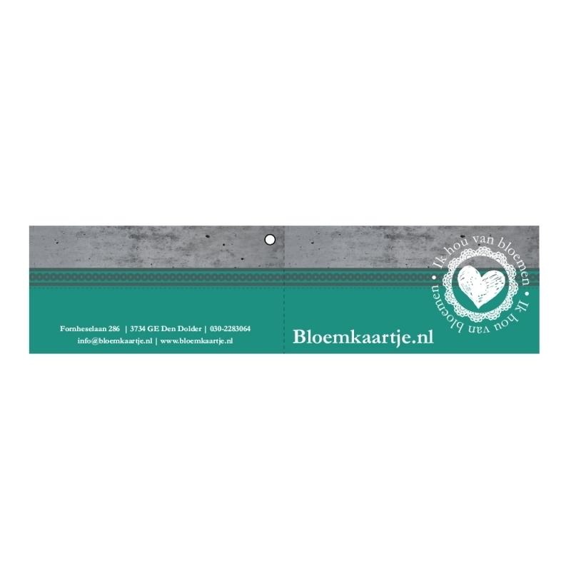 BLD1348 | Bloemkaartje