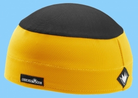 Ventilator Cap - Yellow / Black top