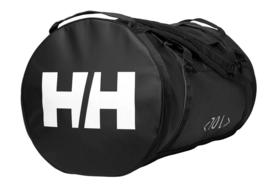 Helly Hansen DuffelBag 2 70L - Zwart
