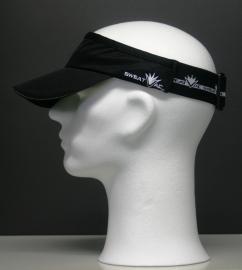 Race Visor - Zwart