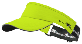 Sweatvac Race Visor