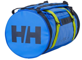 Helly Hansen DuffelBag 2 30L - Electric Blue/Navy